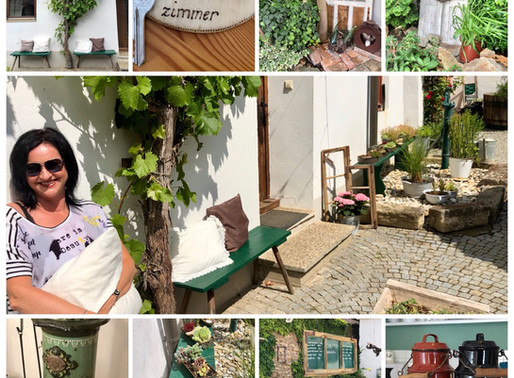 Weingut Pointner in Schrattenthal im 🍇Weinviertel 🍇 Nähe Retz