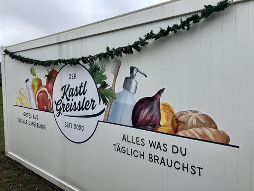 Die KastlGreisslerin Katrin Schöggl ❤️