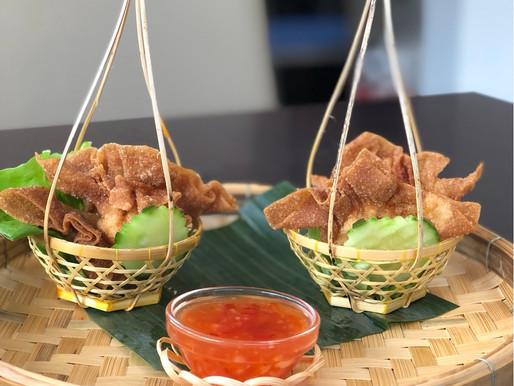 WoW - Thai Kitchen