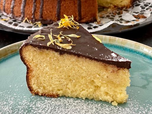 Einfache, schnelle Eierlikör-Torte ❤️