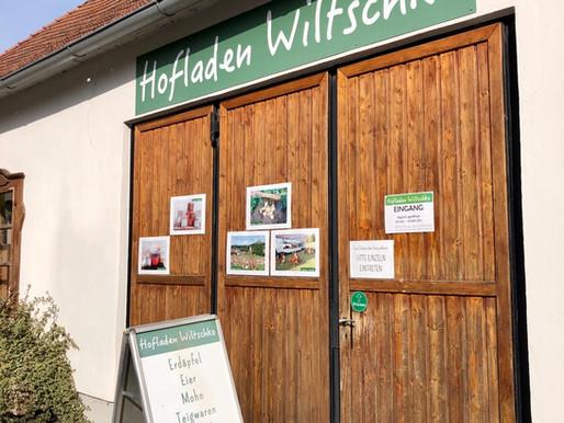 Hofladen WILTSCHKO in Groß Gerungs im Waldviertel