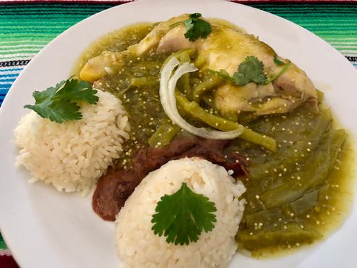 VIVA la México - Tamale!