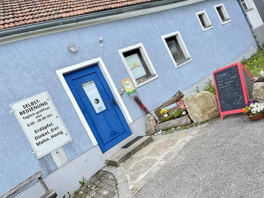 Prinzenhof - der Bio Selfie Hofladen in Kottingnondorf