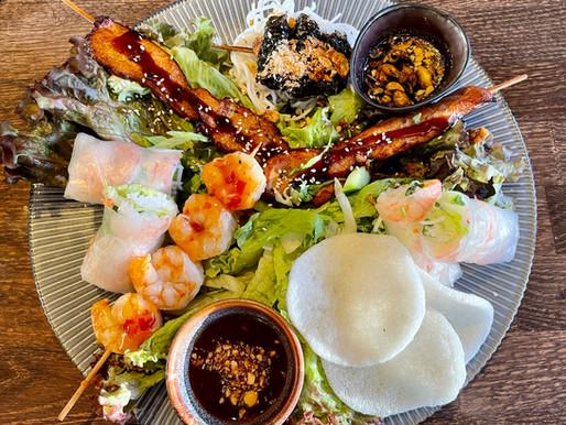 Saigon Kitchen in der Solar City
