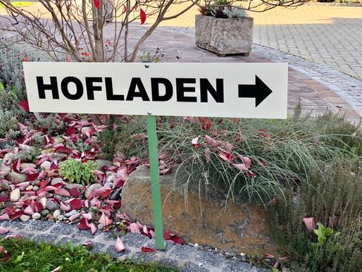 Gemüsebau Paar Hausmannsstätten bei Graz
