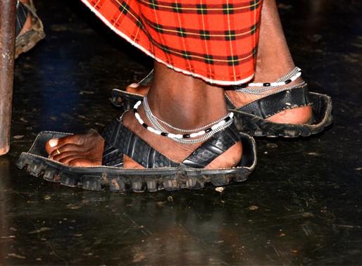 Im Land der Maasai 👣