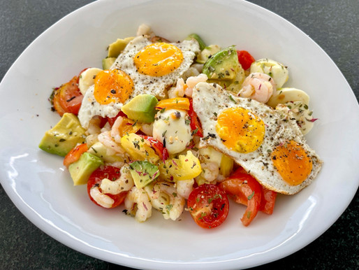 Superfood Salad ❤️