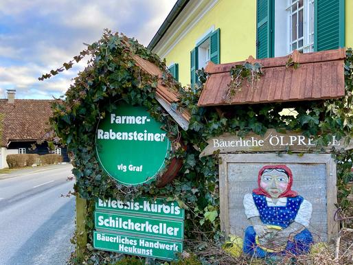 Farmer-Rabensteiner ❤️