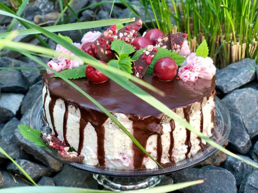 Tradition neu interpretiert! Schwarzwälder Tripcake - sovüguad - sovüschen!