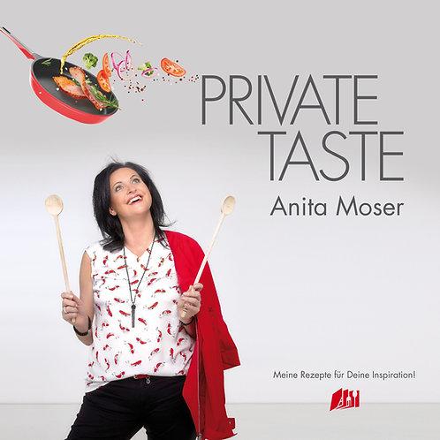 Private Taste by Anita