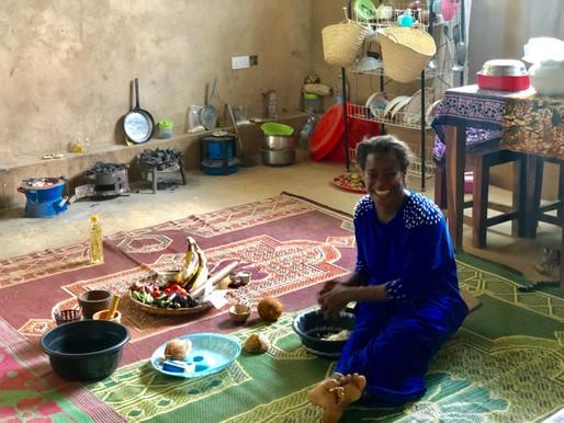 Tangawizi Cooking-Class 👩🍳👨🍳