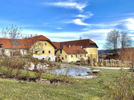 BIO ❤️ Biberhof Friesenecker, dort, wo Kräuter & Co ein wundervolles Zuhause haben 🙏