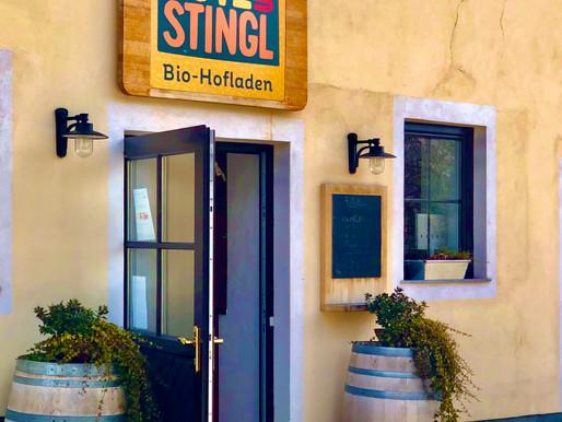 Bio-Hofladen Butz und Stingl Pasching