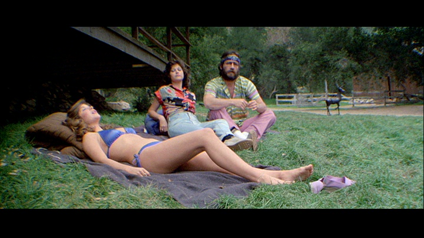 1982 Friday the 13th, Part 3