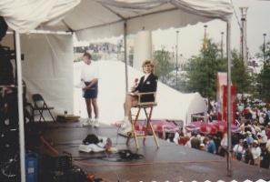 KNBC 94-2001 96 Olympics Atlanta 2