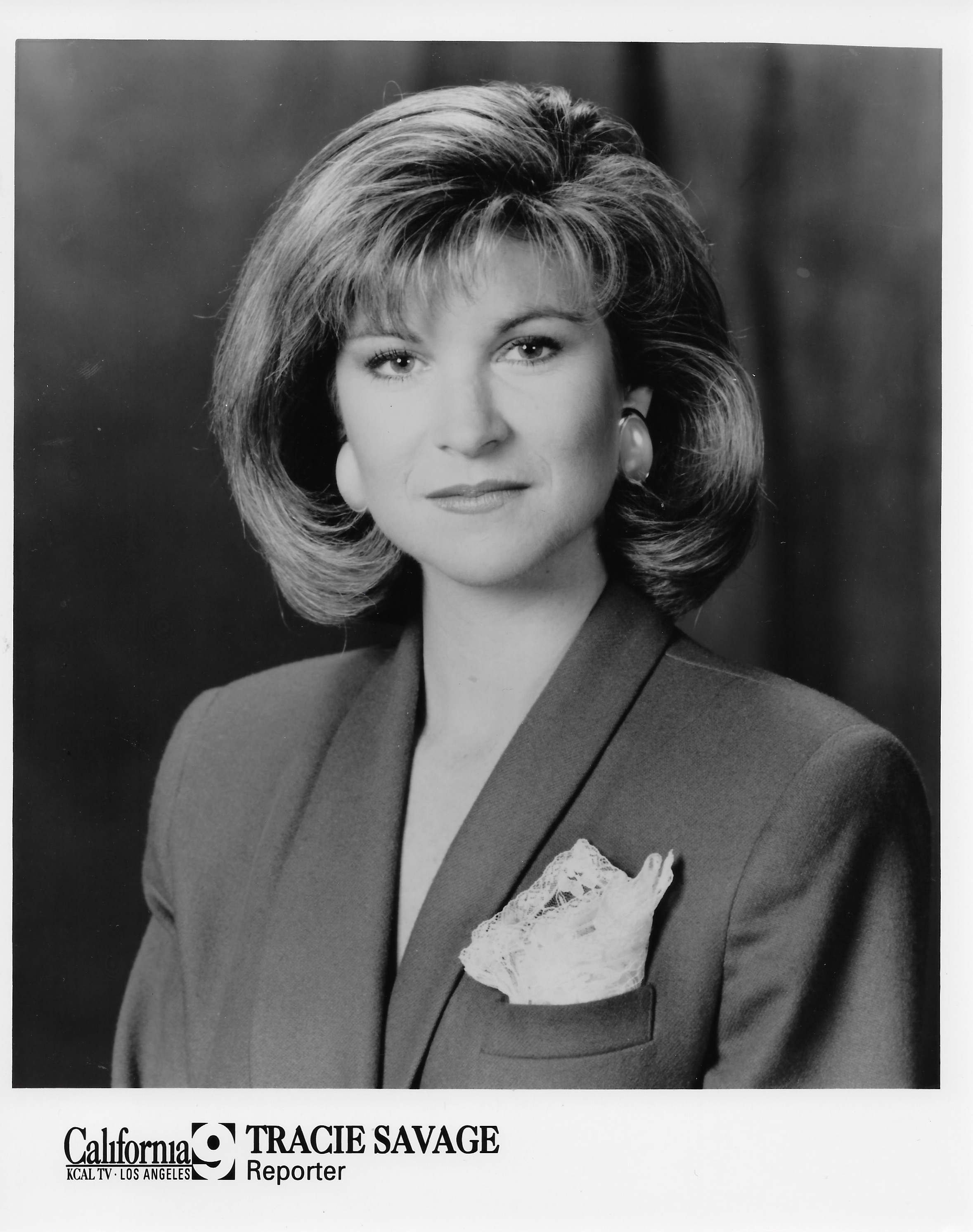 1991 - 1994 KCAL, Los Angeles