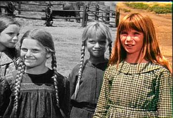 1974 Little House on the Prairie