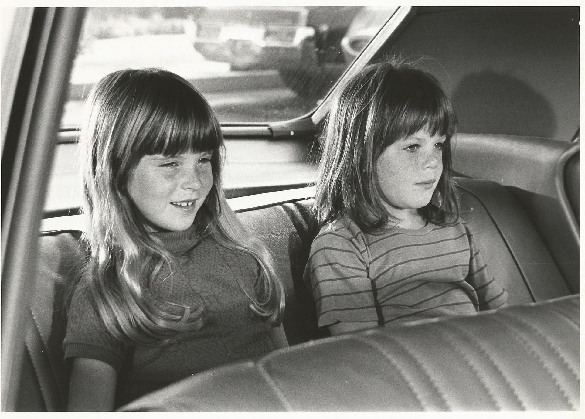 """1969 """"My 3 Sons"""" with Dawn Lynn"""