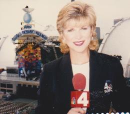 KNBC 94-2001 96 Olympics Atlanta
