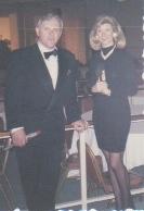 1992 KCAL OSCARS - ANTHONY KOPKINS