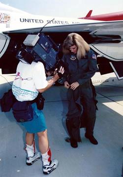 1993 KCAL Thunderbirds