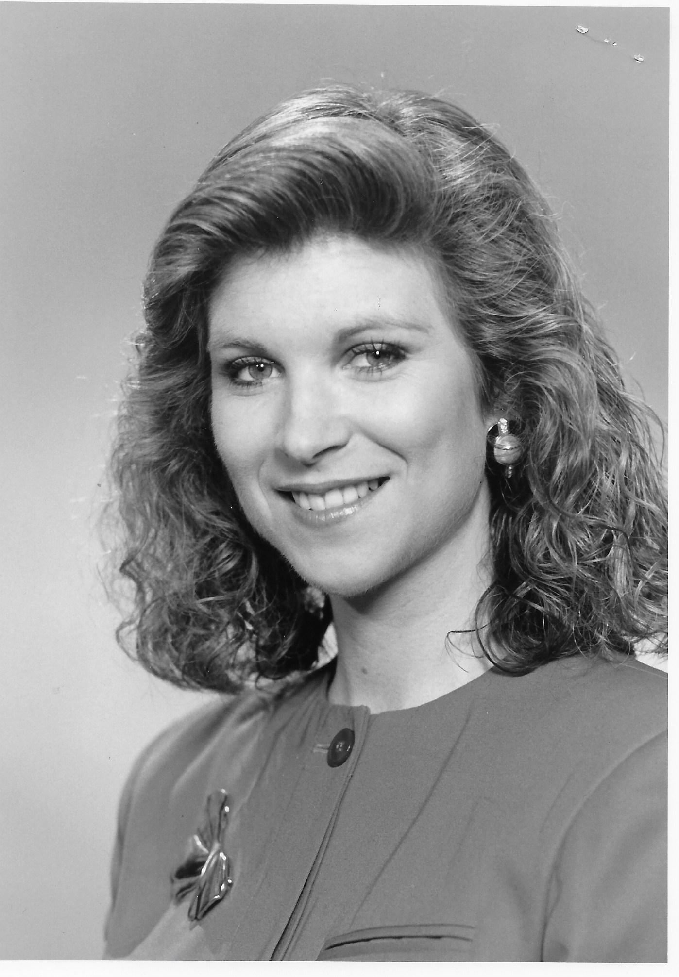 1986 -1990  WHIO DAYTON, OH