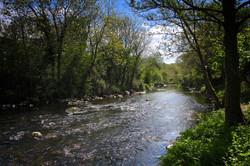 River Seiont