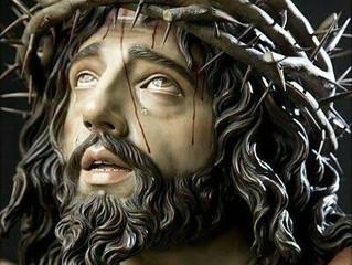 O Jesus genérico da Estação Primeira de Mangueira: uma resposta ao artigo do Padre Gegê