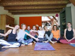 Yogaretreat Niederlande