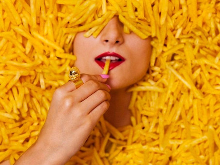 Got Crazy Food Cravings? Do This 1 Thing To Stop Them.
