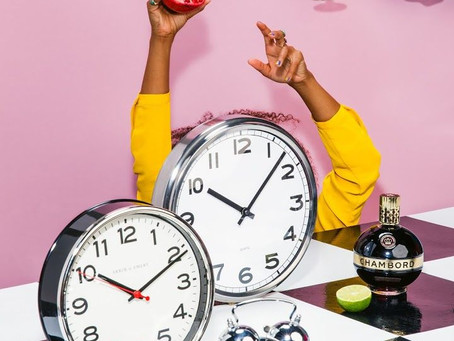 Feel Like You Have No Time? Do This 1 Thing, So Time Won't Be An Issue