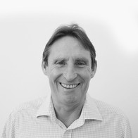 Jim Hazell, Managing Director