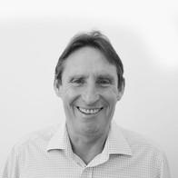 Jim Hazell, Managing Director
