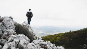 5 Things You Must Give Up To Move Forward