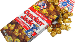 Cracker Jacks Gave Me Hope!