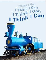 I Think I Can!