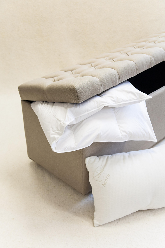Fabulous Nesth - handmade beds | Accessoires &UY19