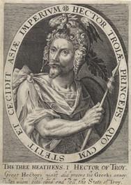 Hector van Troje