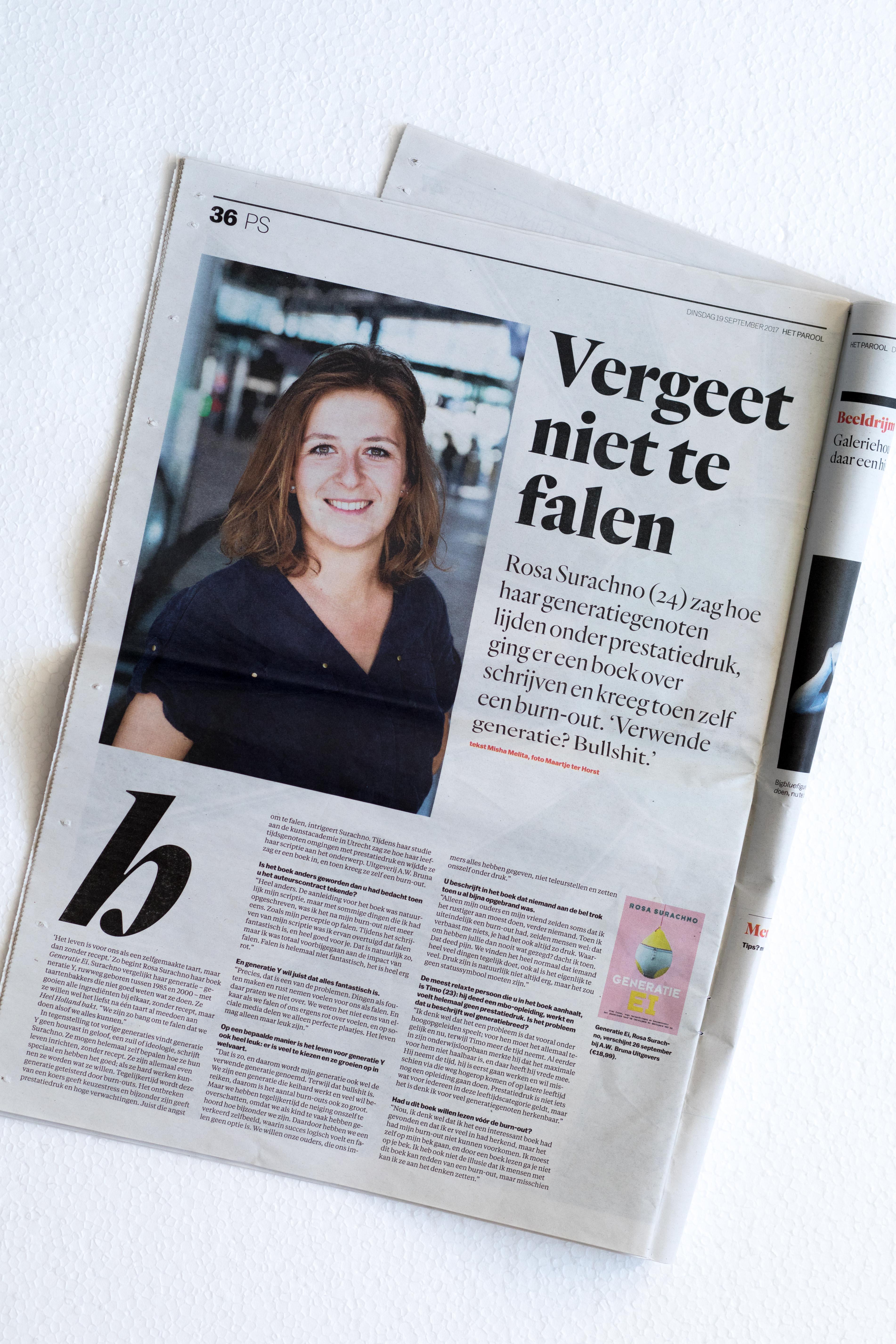Dagblad Het Parool