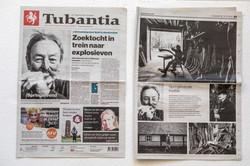 De Twentse Courant Tubantia