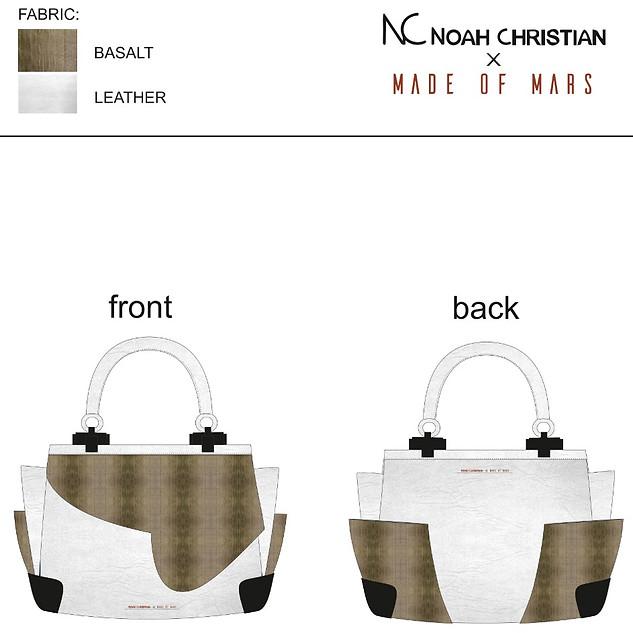 NOAH CHRISTIAN Designs
