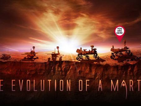 NASA to Launch the Next Era of Mars Exploration with the Perseverance Rover.