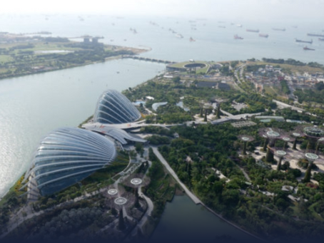 Interviewed on Singapore's aversion to change and risk, for Rappler, 9 August 2015