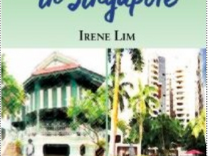 Wrote a review of Irene Lim's 90 Years in Singapore, for JMBRAS, December 2020