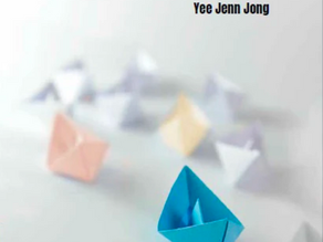 Wrote the Foreword to Yee Jenn Jong's book Journey In Blue, 17 October 2020