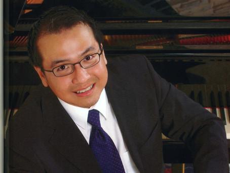 Profiled in Prestige Magazine, October 2005