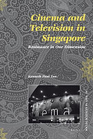 Book, Cinema and Television in Singapore