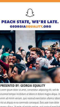 GA Equality Test