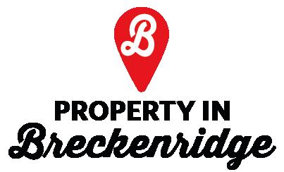 Logo for Breckenridge real estate for sale