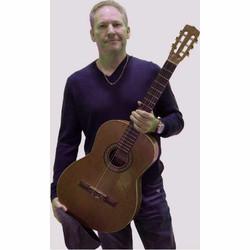 Don Bowles Guitar Shot